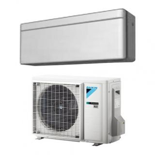 Инверторен климатик DAIKIN FTXA25AS / RXA25A STYLISH 10000 BTU клас А+++